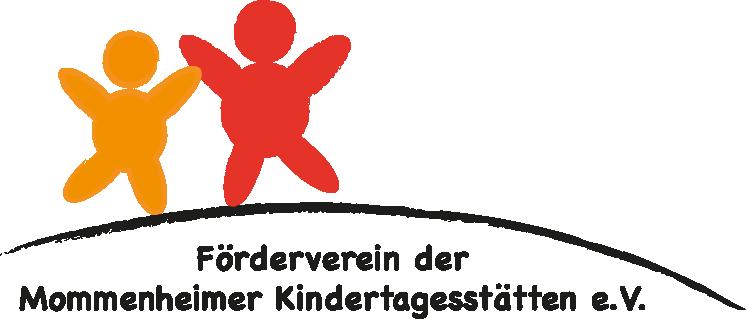Logo des Fördervereins der Mommenheimer Kindertagesstätten e. V.